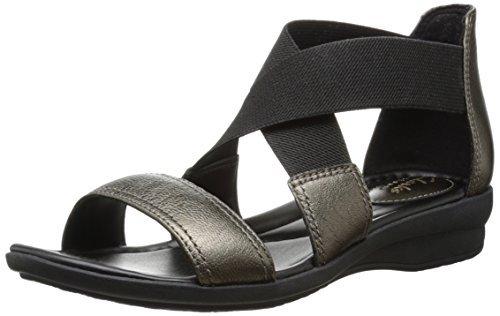 Clarks Women's Reid Solana Dress Sandal_best Travel Shoe For Europe