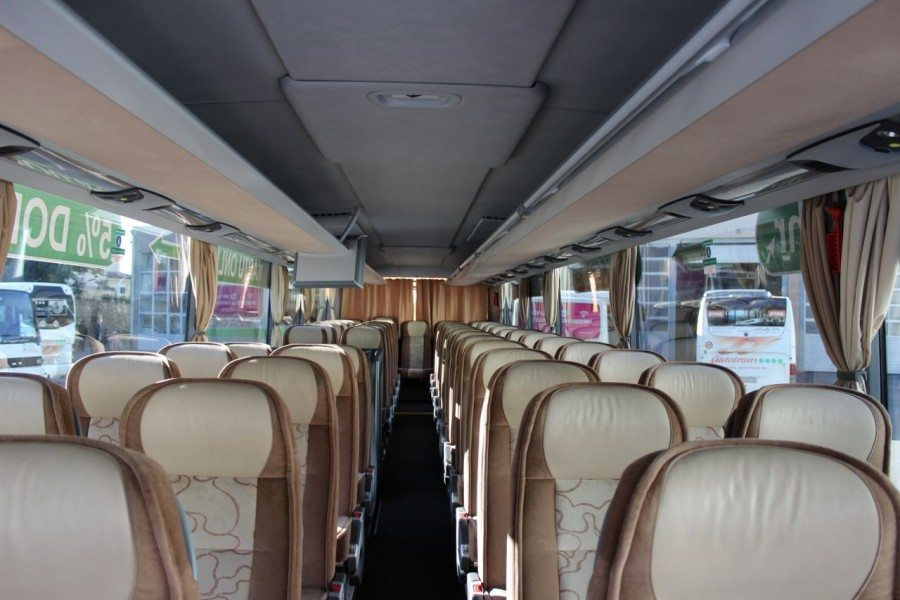 Croatia Bus Timetables | Croatia Travel Blog