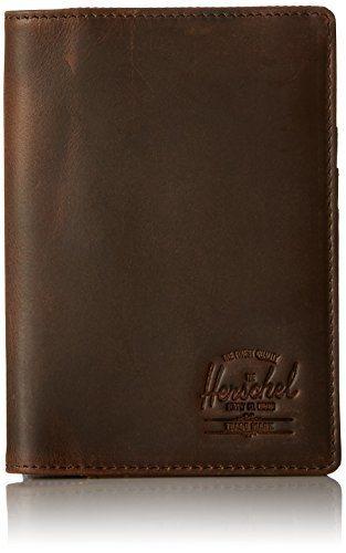 Herschel Supply Co Raynor Passport HolderBest Travel Wallet Reviews | Chasing the Donkey Croatia Travel Blog