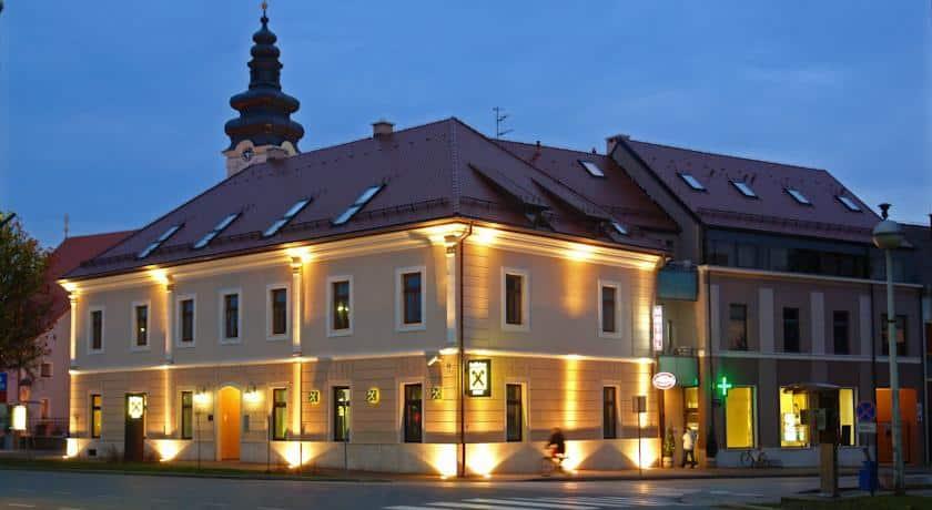 Hotel Prelog | Međimurje County Hotels | Croatia Travel Blog