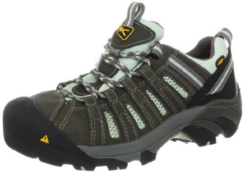 Keens Hiking Shoes_Best Shoes For Travel 2