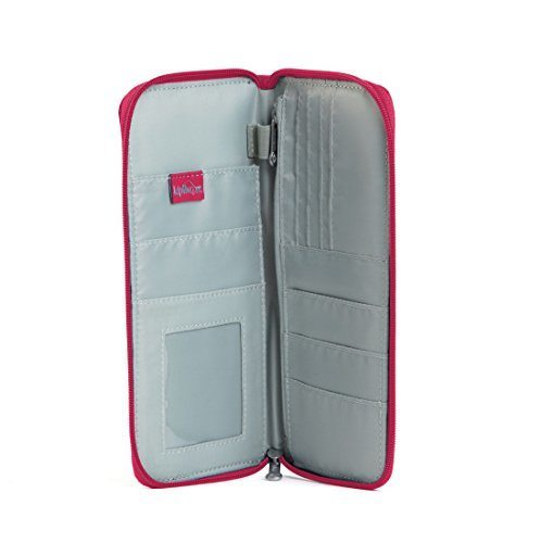 Kipling Travel Document Holder