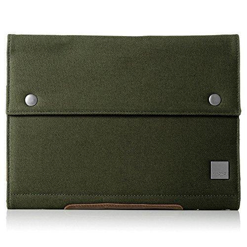 Knomad Leather Portable Organiser