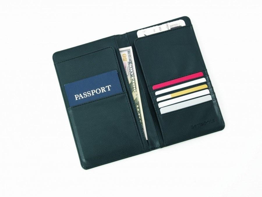 Samsonite Luggage Travel Wallet Best Travel Wallet Reviews   Chasing the Donkey Croatia Travel Blog