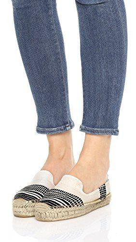 Soludos's espadrilles_Best Lightweight Travel Shoes | Travel Blog