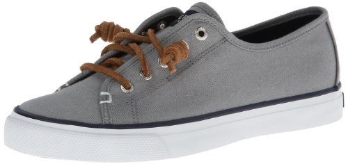 Sperry Seacoast Canvas Sneakers Best Shoes For Travel
