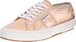 Superga Rose Gold_Best Shoes For Travel