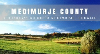 Things to do in Međimurje County | Croatia Travel Blog