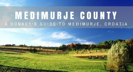 Međimurje County Travel Blog: Things to do in Međimurje County
