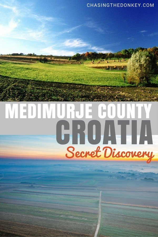 Things to do in Međimurje County |Chasing the Donkey Croatia Travel Blog