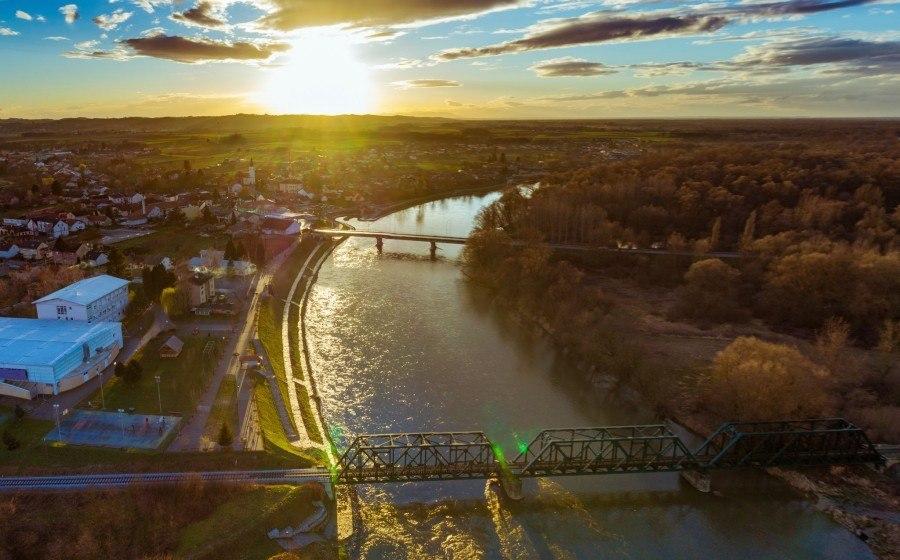 Things to do in Međimurje County_Mura bridges of Mursko Sredisce.._progressof.jpgjpg