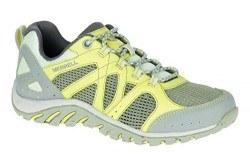 Women's Merrell Rockbit Cove Hydro Shoes_Best Shoes For Travel