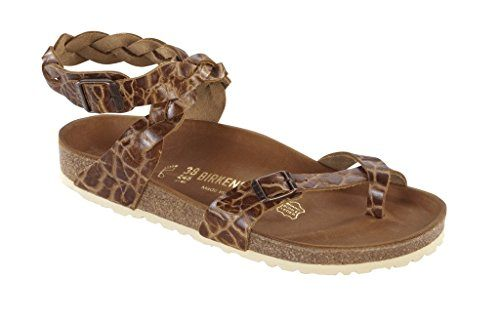 Yara Birkenstock_Best Shoes For Travel