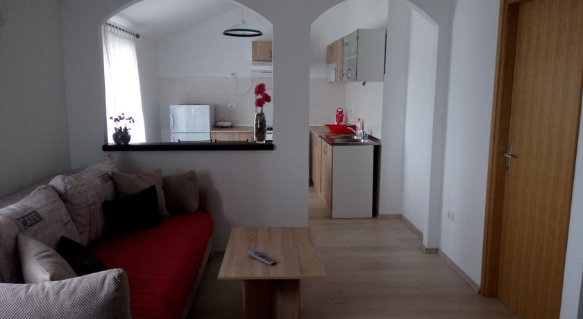 Apartment Nika Umag | Croatia Travel Blog
