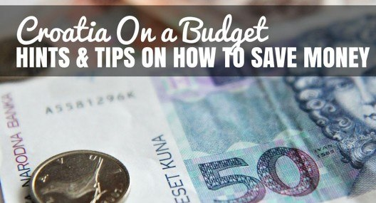 How to Travel Croatia on a Budget