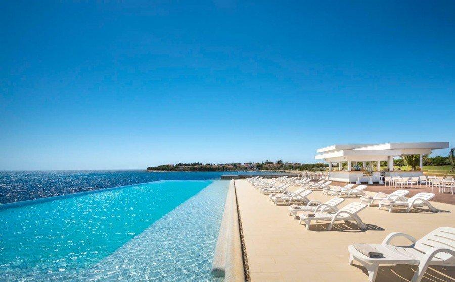 Maestral Hotel Umag | Croatia Travel Blog