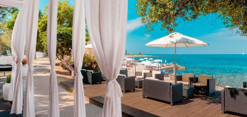 Melia Coral Umag | Croatia Travel Blog