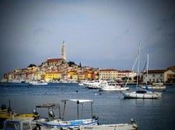 Share Istria Croatia Rovinj
