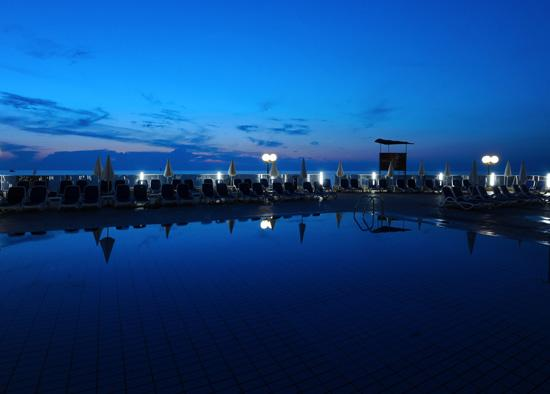 Sipar Hotel Umag | Croatia Travel Blog