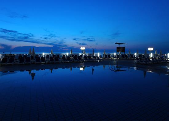 Sipar Hotel Umag | Croatia Travel Blog