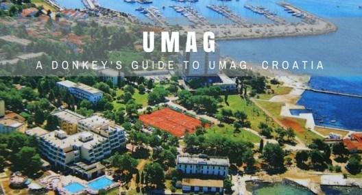 Umag Travel Blog: Things to do in Umag