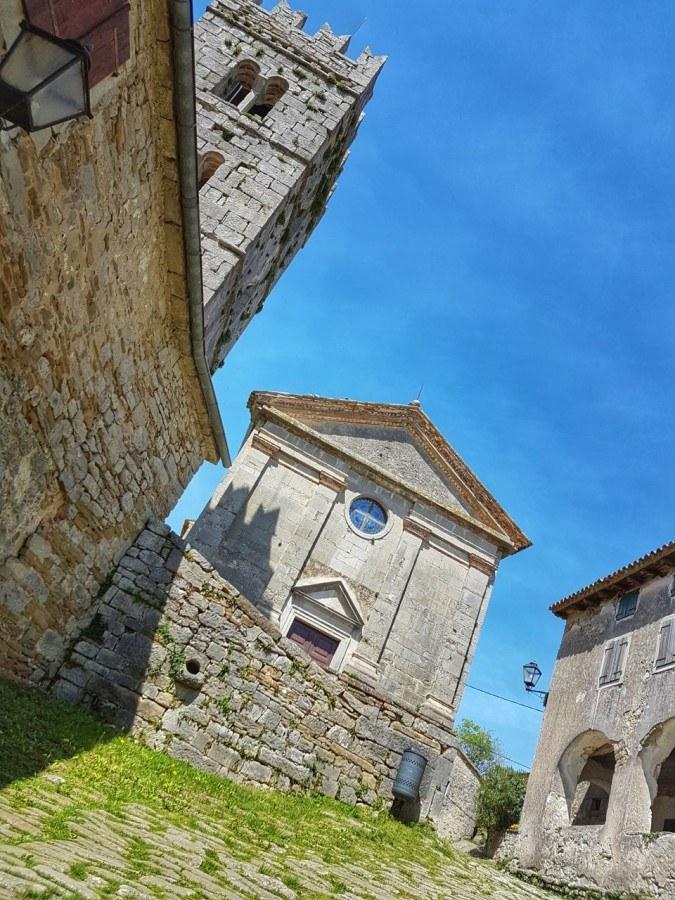 Worlds Smallest Town Hum Croatia | Share Istria | Croatia Travel Blog