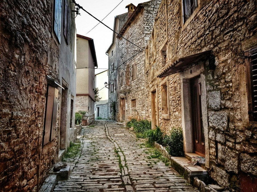 Where to go in Croatia - Bale - Share Istria - Croatia Travel Blog - 3