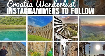 Instragrammers to follow in Croatia