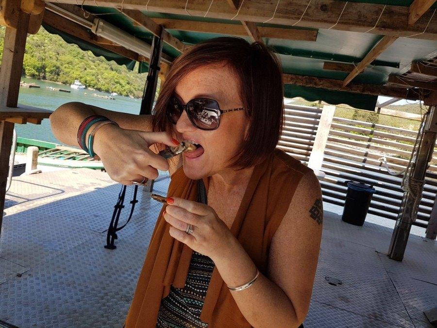 Istrian Food Oysters Croatia Travel Blog - 1