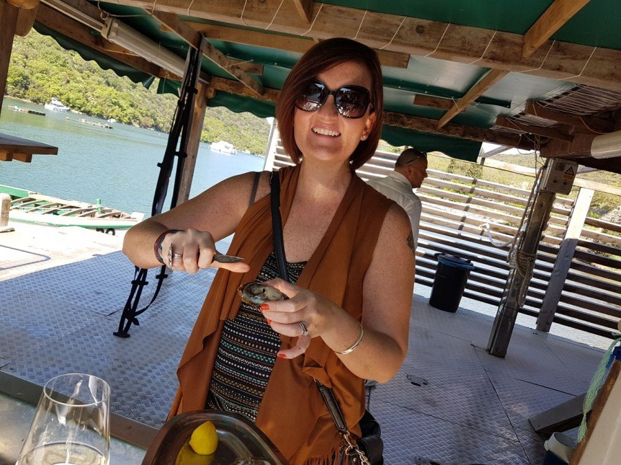 Istrian Food Oysters Croatia Travel Blog - 2
