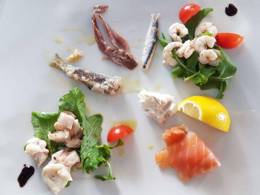 Istrian Food in Istria Croatia Travel Blog - 4