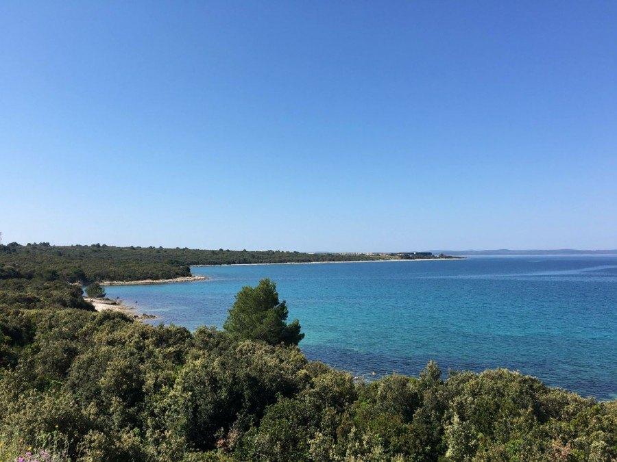 Secret cove | Croatia Travel Blog