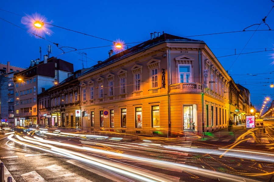Art Hotel Like Zagreb | Croatia Travel Blog
