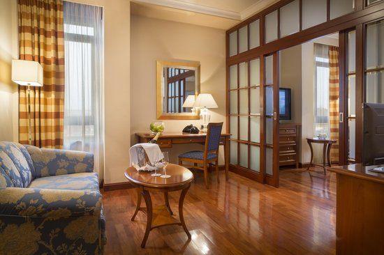 Best Western Premier Hotel Astoria | Croatia Travel Blog