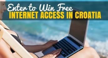 Free Internet Access in Croatia