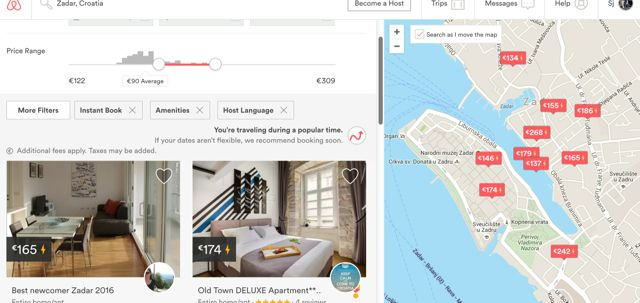 What is Airbnb: Airbnb Tips - Travel Bloggers