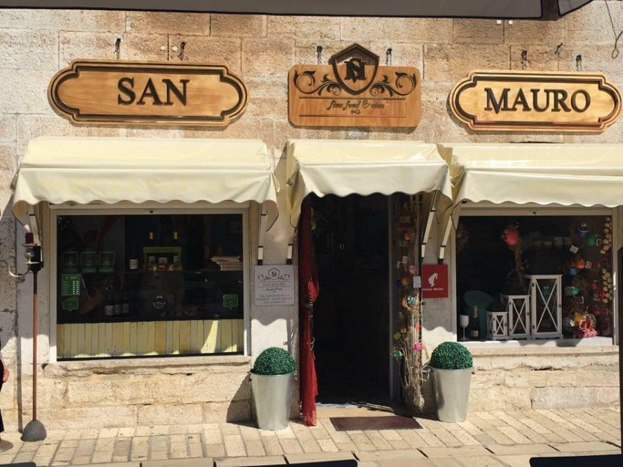 San Mauro Porec | Croatia Travel Blog