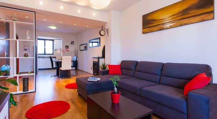 Urban Premium Apartments Porec |Croatia Travel Blog