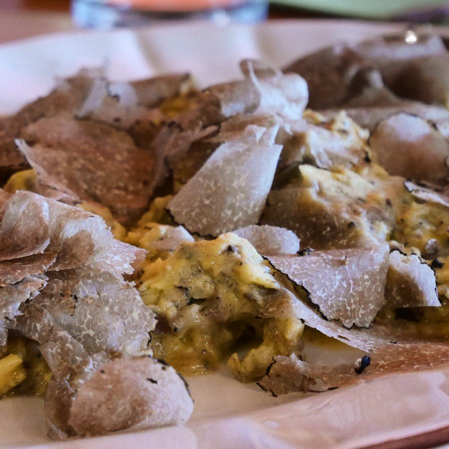 Istrian Truffle Cuisine | Croatia Travel Blog