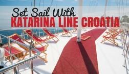 KATARINA LINE CROATIA CRUISE COVER