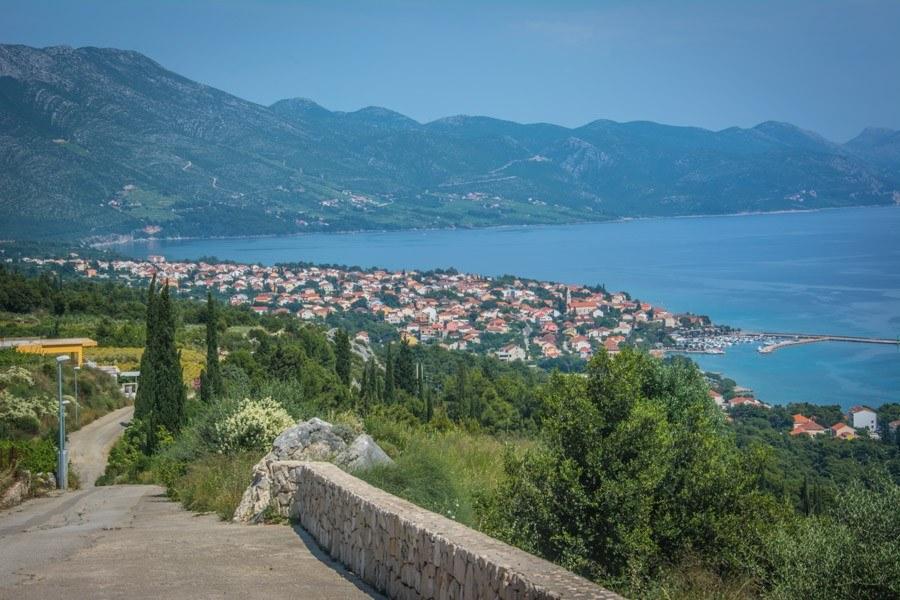Orebic Croatia