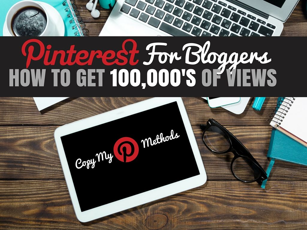 Pinning Tips For Bloggers