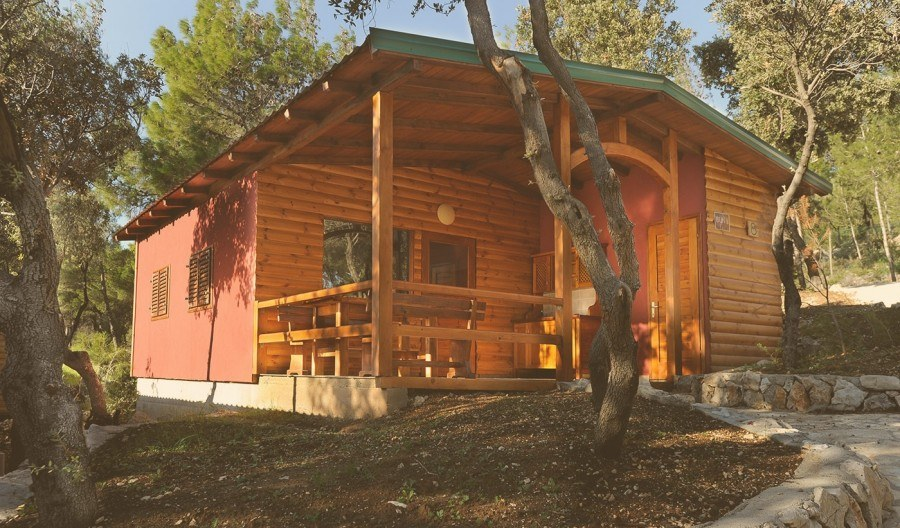 Camp Simuni Glamping | Croatia Travel Blog