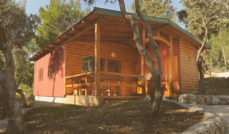 Camp Simuni Glamping   Croatia Travel Blog