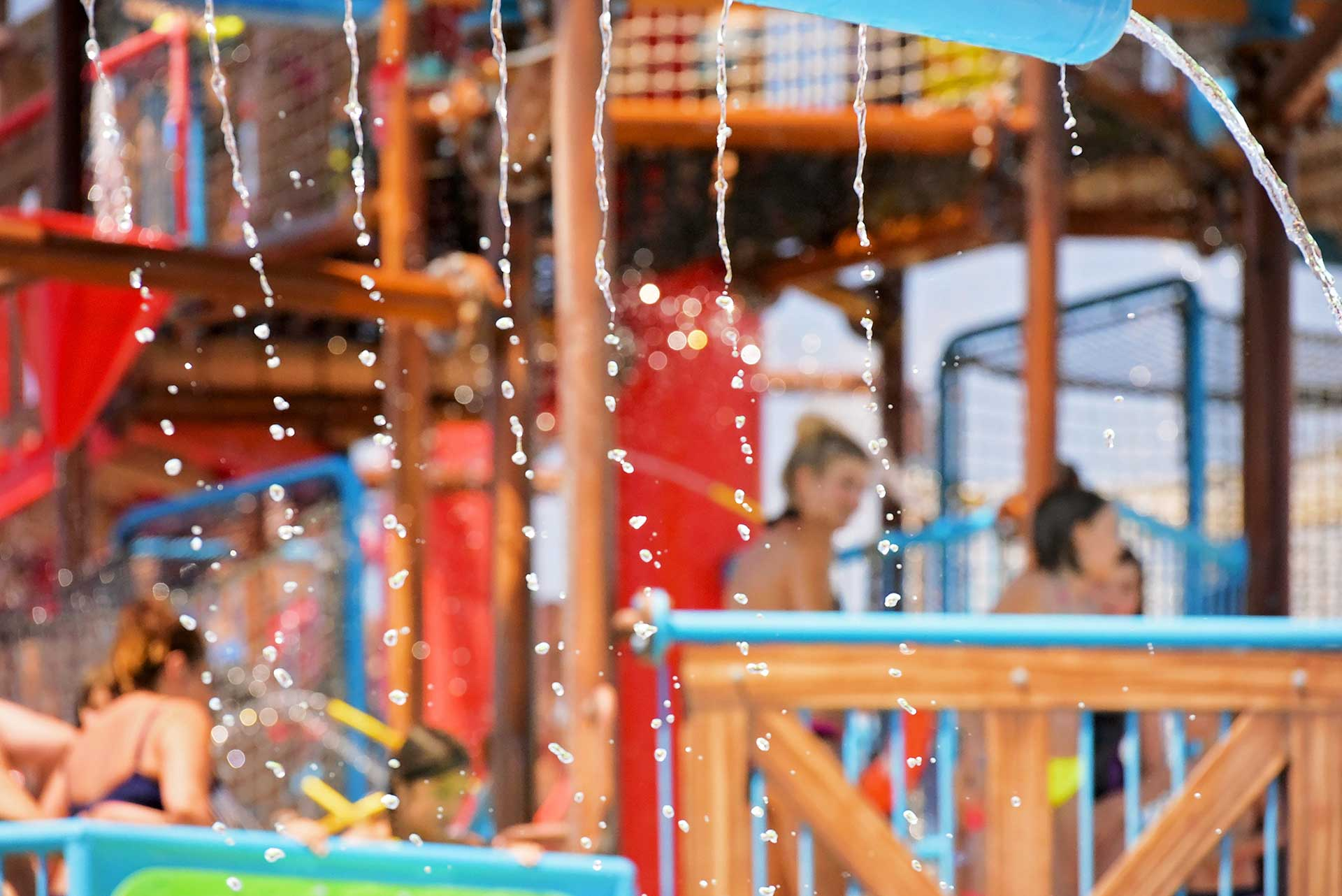5 Family Water Parks In Croatia To Beat The Heat