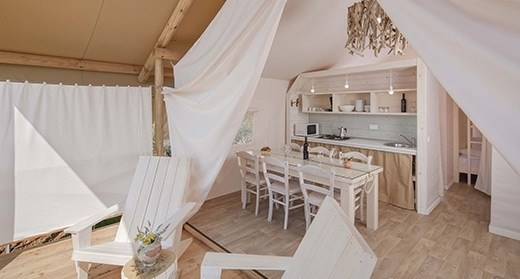 Glamping Laterna Porec | Croatia Travel Blog