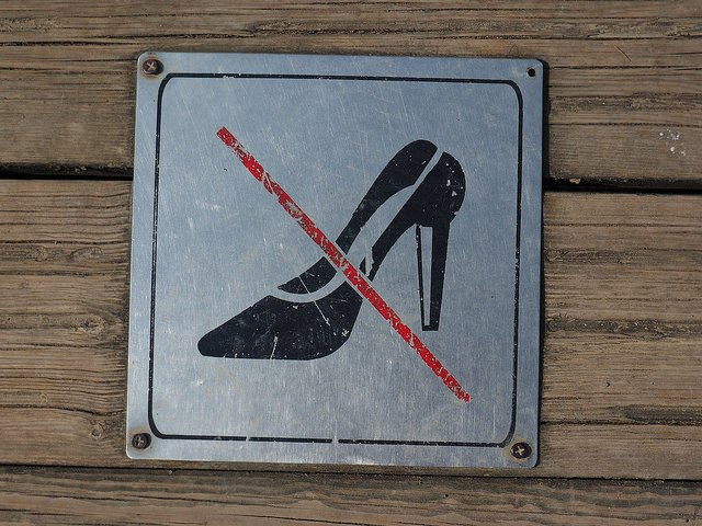 No High Heels | Croatia Travel Blog