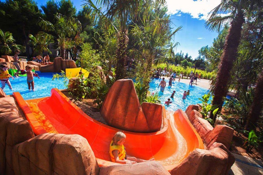 Solaris Aquapark | Croatia Travel Blog