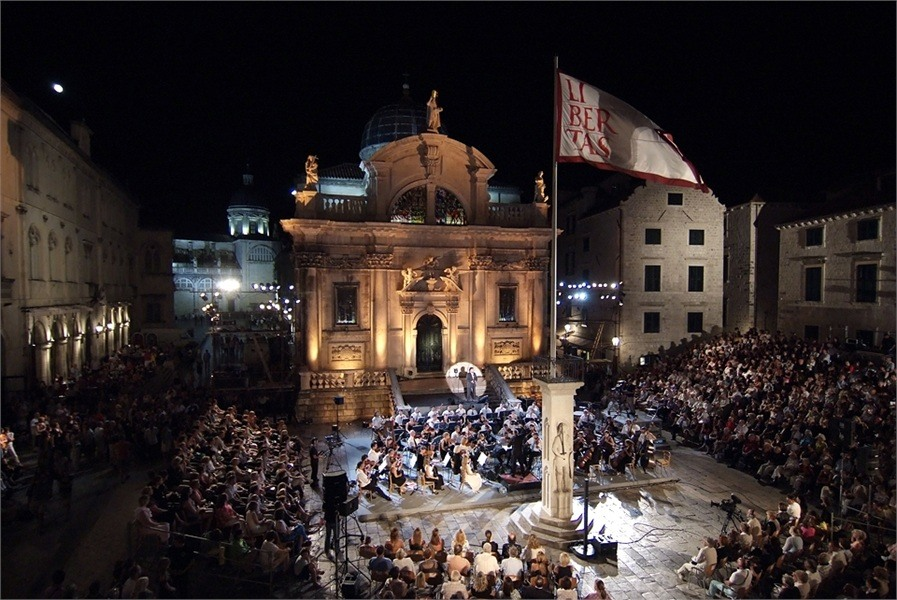 Dubrovnik Summer Festival | Croatia Travel Blog