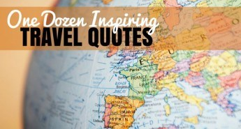 12 Best Travel Quotes of All Time